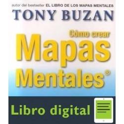 Como Crear Mapas Mentales Tony Buzan