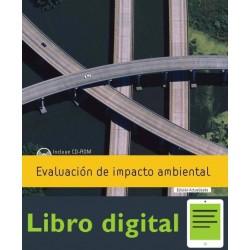 Evaluacion De Impacto Ambiental Ed. Actualizada