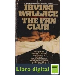 The Fan Club Irving Wallace