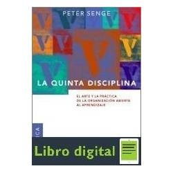 La Quinta Disciplina Peter Senge