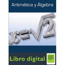 Aritmetica Y Algebra Conamat