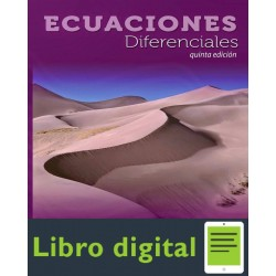 Ecuaciones Diferenciales Isabel Carmona Jover 5 edicion