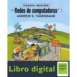 Redes De Computadoras Andrew S. Tanenbaum 4 edicion