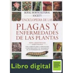 Enciclopedia De Las Plagas Y Enfermedades De