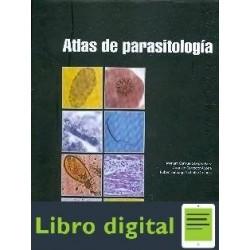 Atlas De Parasitologia Myriam Consuelo Lopez