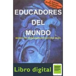 Educadores Del Mundo Ignacio Magaloni Duarte