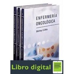 Enfermeria Oncologica Shirley E. Otto (3 Vols.)
