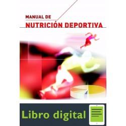 Nutricion Deportiva Manuel Arasa Gil