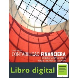 Contabilidad Financiera Gerardo G. Cantu