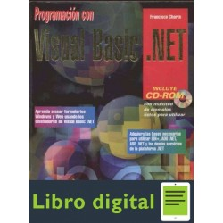 Programacion Con Visual Basic.net