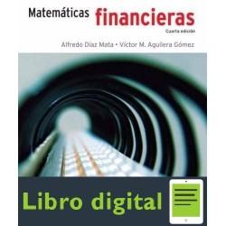 Matematicas Financieras Alfredo Diaz Mata