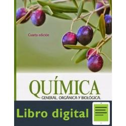Quimica. General, Organica Y Biologica