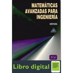 Matematicas Avanzadas Para Ingenieria Vol. 1