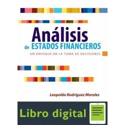 Analisis De Estados Financieros L. Rodriguez