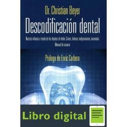 Descodificacion Dental Dr. Christian Beyer