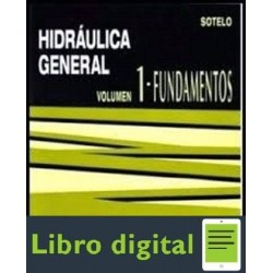 Hidraulica General Vol. 1 Fundamentos