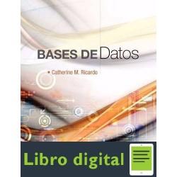 Bases De Datos Catherine M. Ricardo