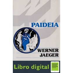Paideia Werner Jaeger