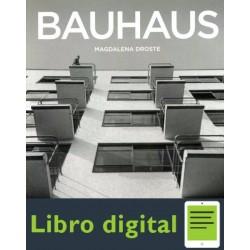 Bauhaus Magdalena Droste