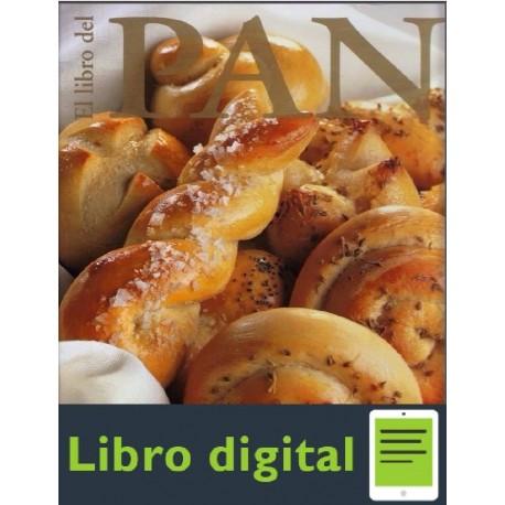 El Libro Del Pan Eric Treuille