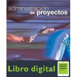 Administracion De Proyectos Clifford F. Gray 4 edicion