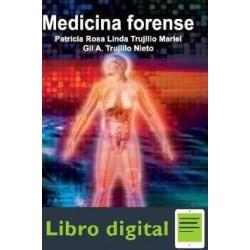 Medicina Forense Patricia Rosa Linda