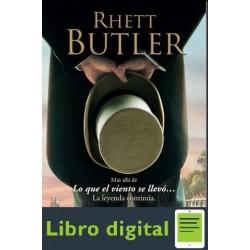 Rhett Butler Donald Mccraig