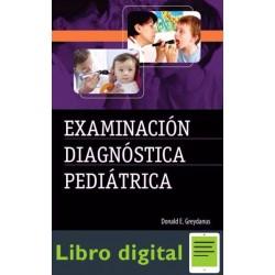 Examinacion Diagnostica Pediatrica