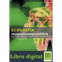 Ecografia Musculoesqueletica