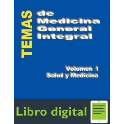 Temas De Medicina General Integral, Vol. I Y Il