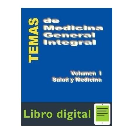 Temas De Medicina General Integral, Vol. I Y Il
