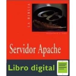La Biblia Del Servidor Apache 01 Y 02