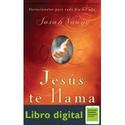 Jesus Te Llama Sarah Young