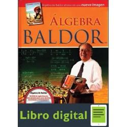 Algebra Baldor (nueva Imagen)