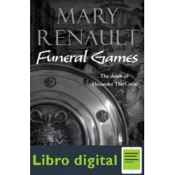 Funeral Games Mary Renault