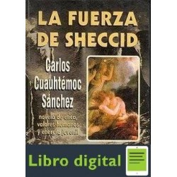 La Fuerza De Sheccid C. Cuauhtemoc Sanchez