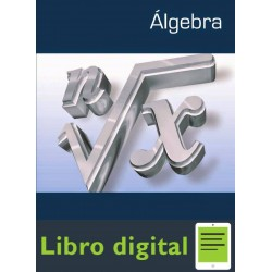 Algebra Conamat