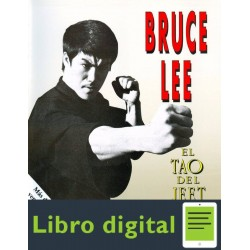 El Tao De Jeet Kune Do Bruce Lee