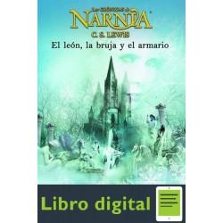 Las Cronicas De Narnia. El Leon, La Bruja Y