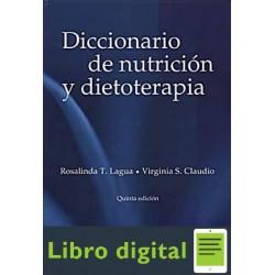 Diccionario De Nutricion Y Dietoterapia 5 edicion