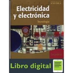 Electricidad Y Electronica Julio O. Escribano