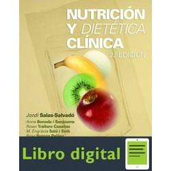 Nutricion Y Dietetica Clinica J. Salassalvado