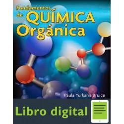 Fundamentos De Quimica Organica P. Yurkanis