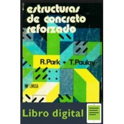 Estructuras De Concreto Reforzado Park Paulay