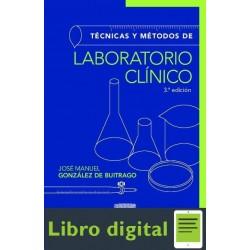 Tecnicas Y Metodos De Laboratorio Clinico