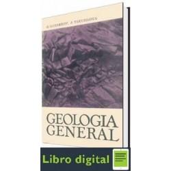 Geologia General G. Gorshkov A. Yakushova