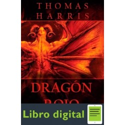 Dragon Rojo Harris Thomas