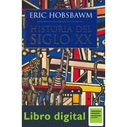 Historia Del Siglo Xx Eirc Hobsbawm