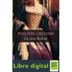 La Otra Bolena Philippa Gregory