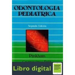 Odontologia Pediatrica Pinkham